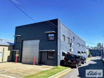 CORNER FRONTING WAREHOUSE - LIMITLESS OPPORTUNITIES!