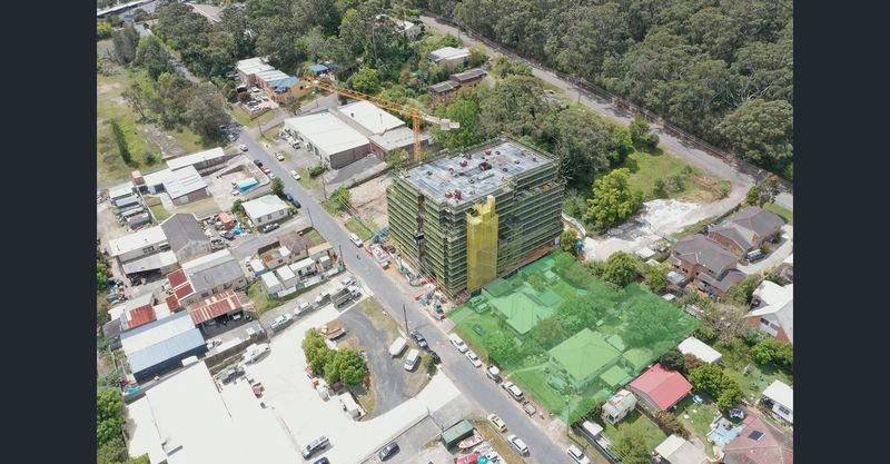Prime Development Opportunity in Key Growth Precinct of Gosford