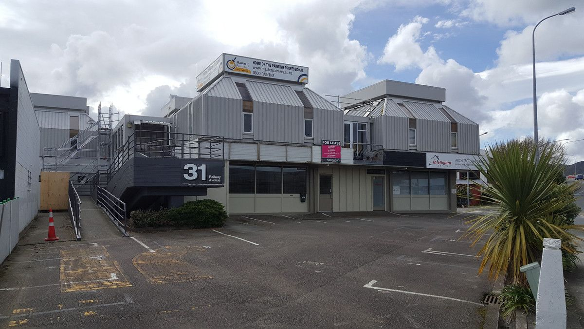 31I/31 Railway Avenue, Lower Hutt