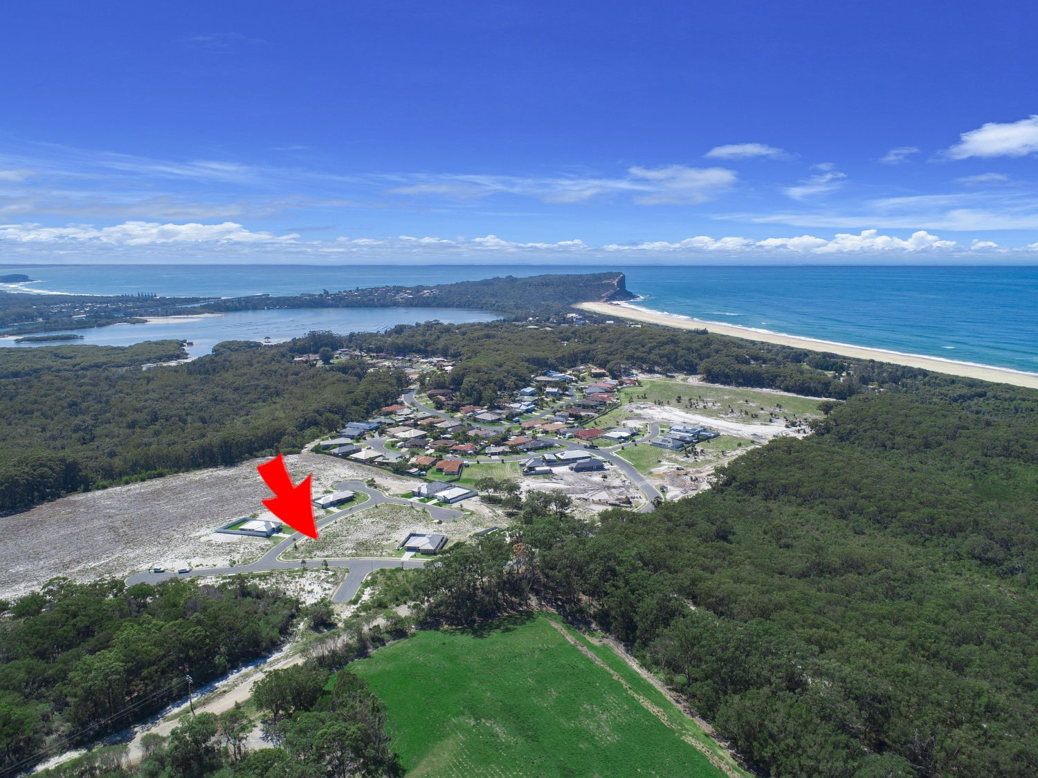 Lot 106 Scarborough Way, DUNBOGAN NSW 2443