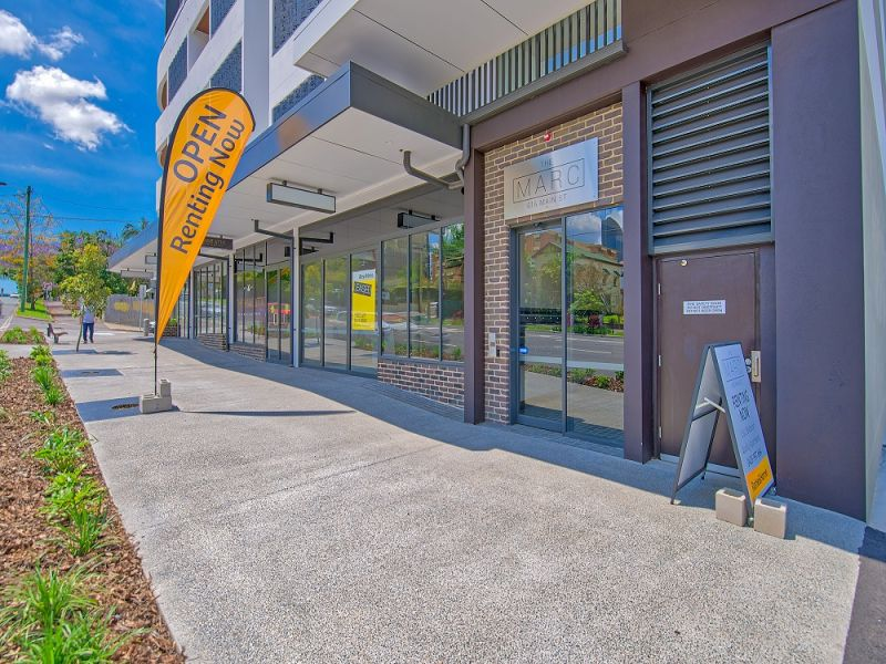 Highly Exposed Brand New Retail Opportunity