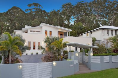 Contemporary Family Home... Step Inside and Fall In Love