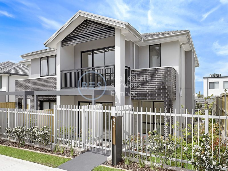 Brand New Family Home in Brighton Lakes by Mirvac