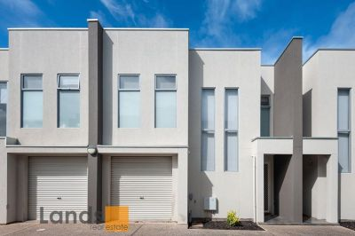 Modern, Low Maintenance Living in Woodville West