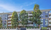 Ground floor apartment in the heart of Blacktown - available now!