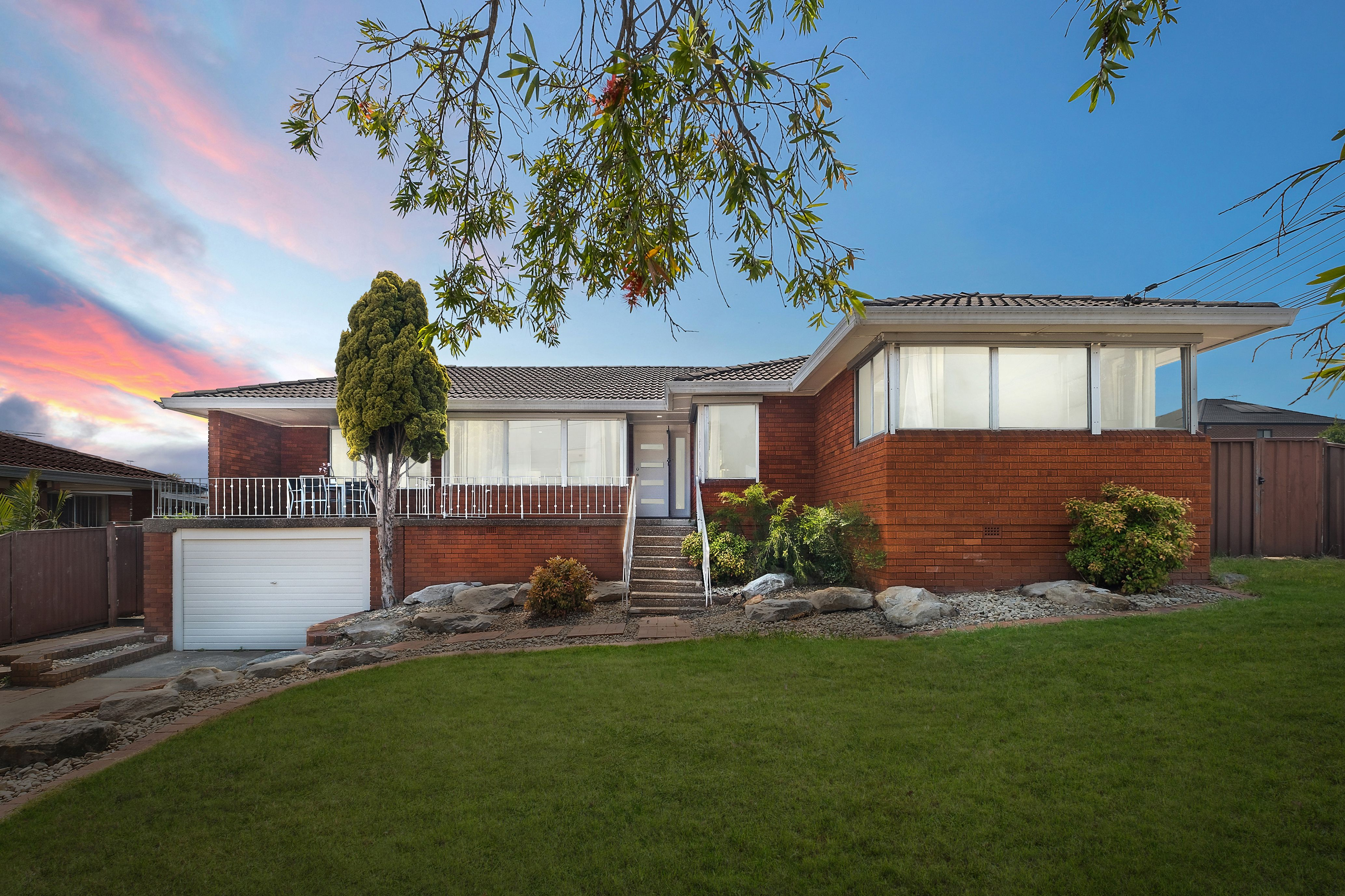 7 Ash Street, Georges Hall NSW 2198