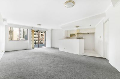 Two Bedroom Executive Apartment Offering Convenience & Style