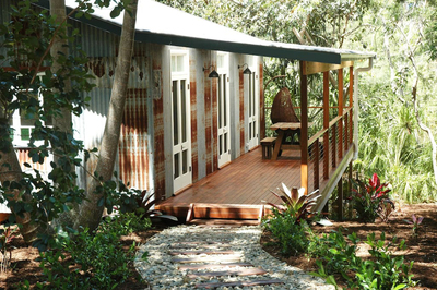 Sweet Love Byron Bay Hinterland Estate - Fully Furnished 3-6 Month Available