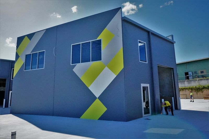 For Lease: 95sqm* BRAND NEW OFFICE/ WAREHOUSE