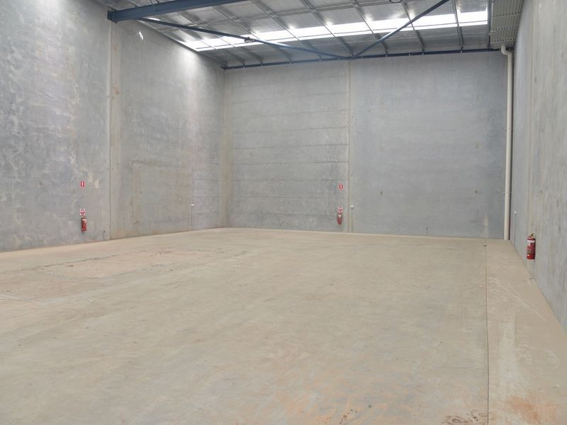 Modern Industrial Units Now Complete - 2 Left
