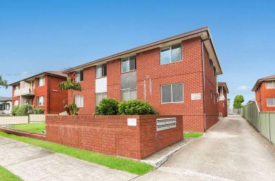PUNCHBOWL, NSW 2196