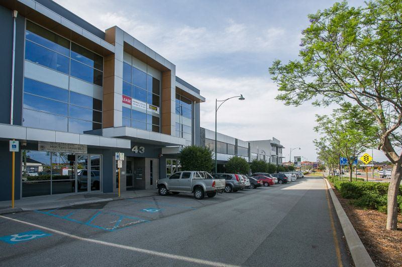 PREMIUM SUBURBAN OFFICES – PARTITIONED READY TO OCCUPY