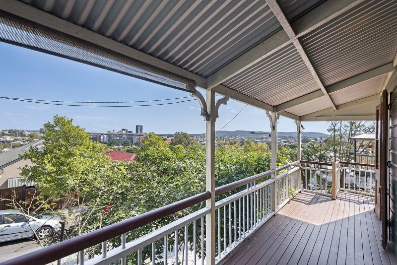 47 Mountjoy Street Petrie Terrace 4000