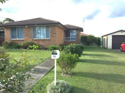 QUIET LOCATION, TIDY 3BED HOME