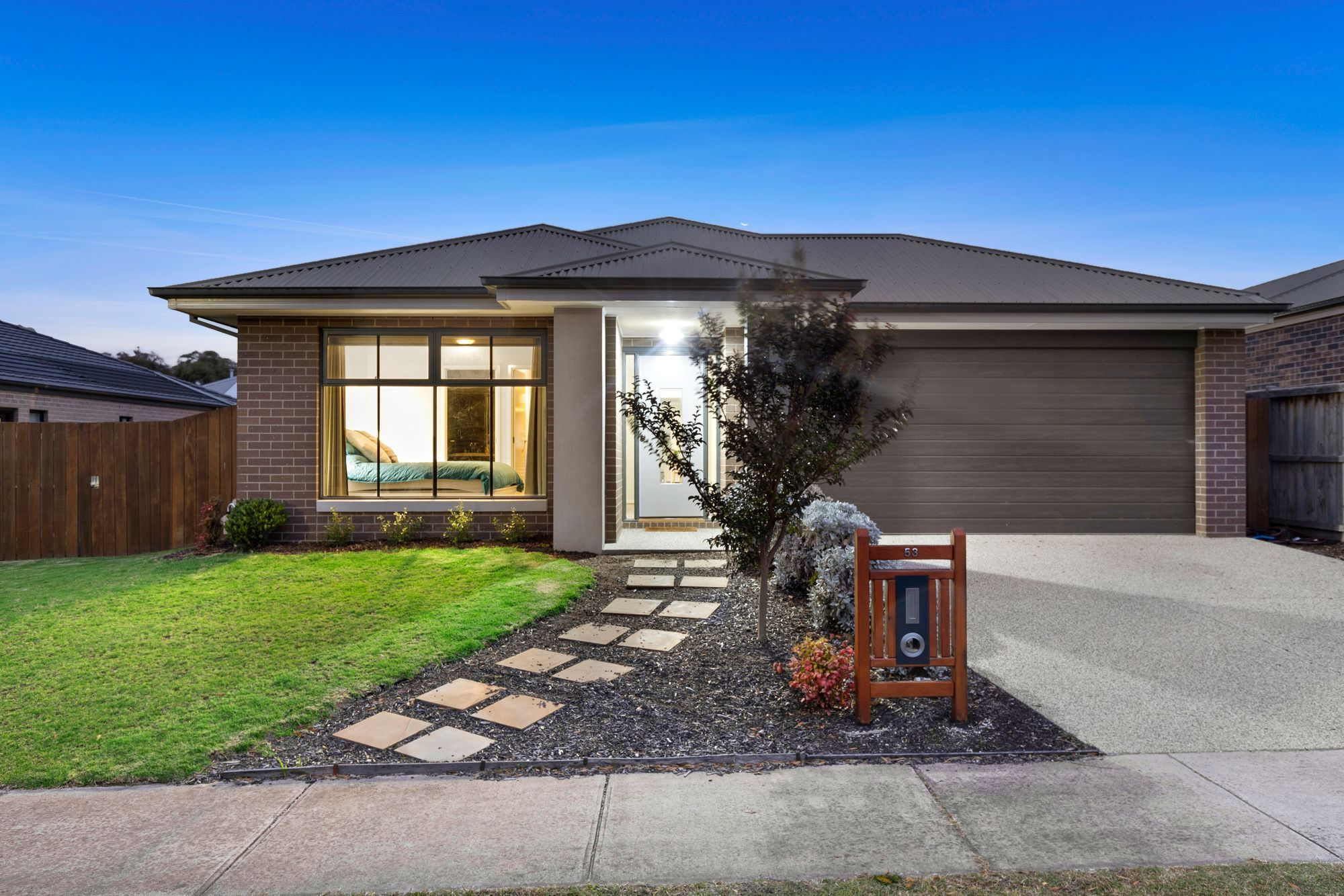 53 Creekside Drive, Curlewis VIC 3222