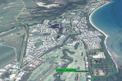 CRAIGLIE, QLD 4877