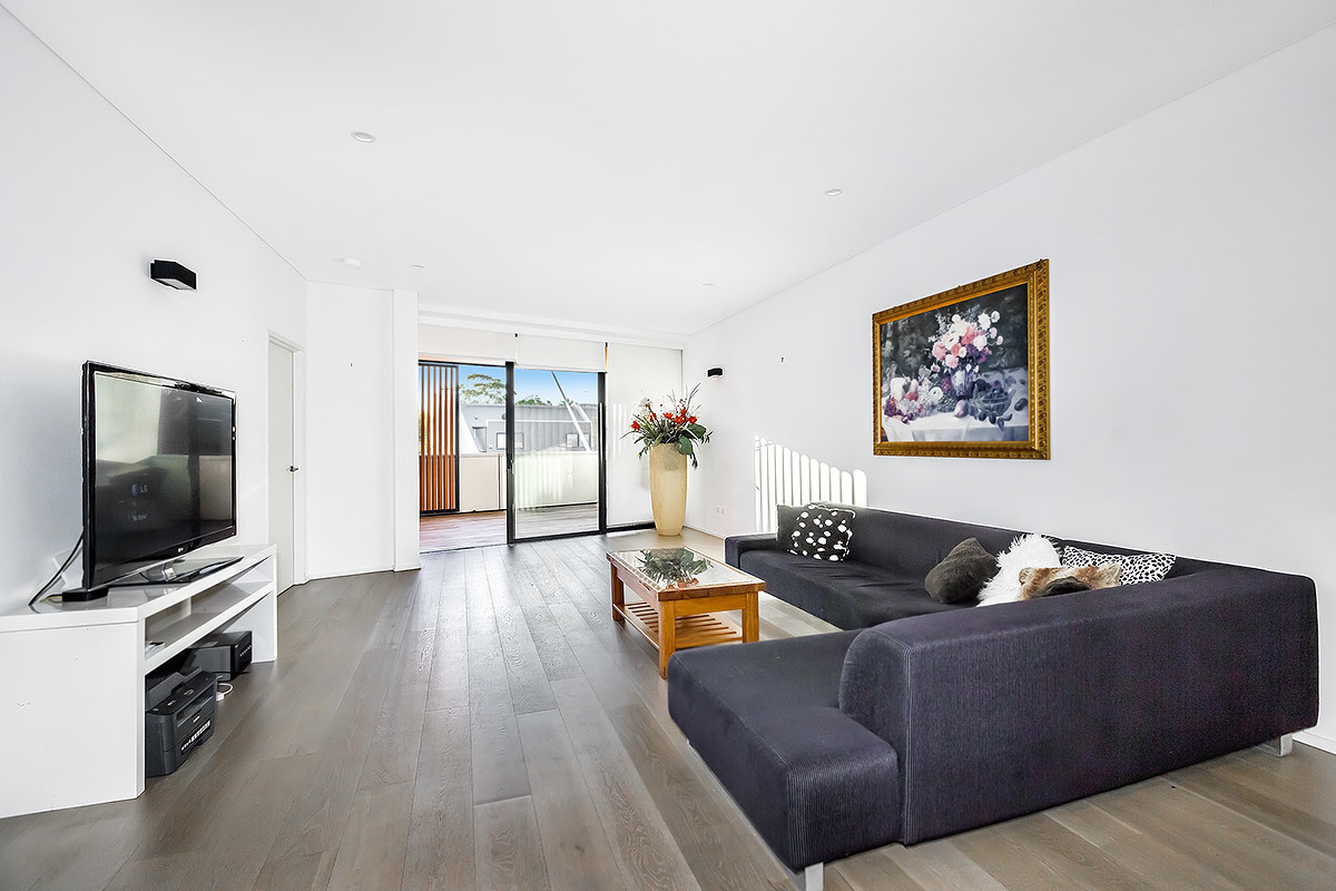 114/5 Pyrmont Bridge Road, Camperdown