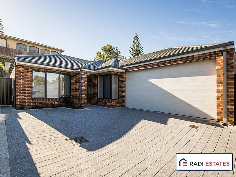 Almost New Bayswater Stunner