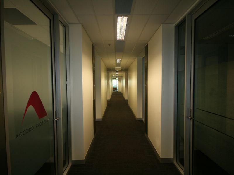 Affordable office suite - Prime CBD location