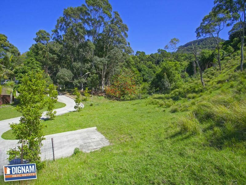 Lot 1C Cosgrove Avenue, Keiraville NSW