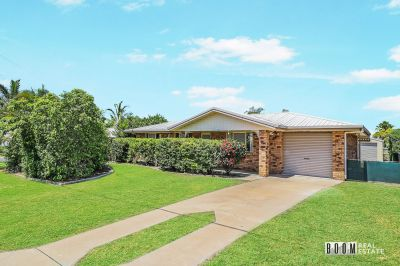 16 Gleeson Close, Gracemere