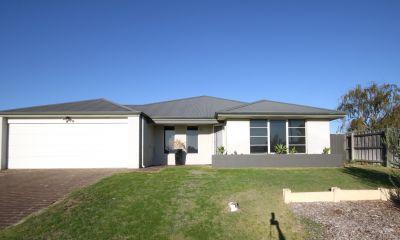 70 Braidwood Drive, Australind,