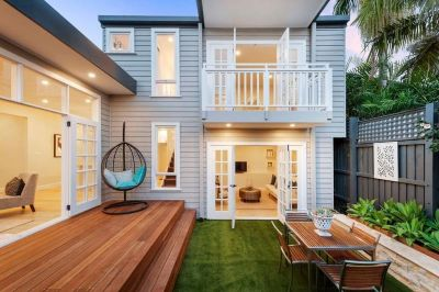 Amazing 4 bedroom home with 3 bathrooms close to cafes, water and public transport