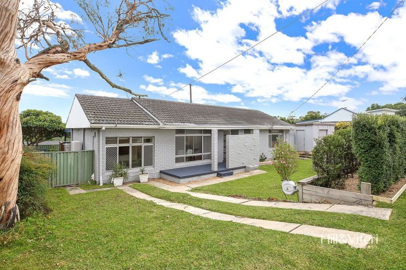 887 Princes Highway, Engadine NSW 2233
