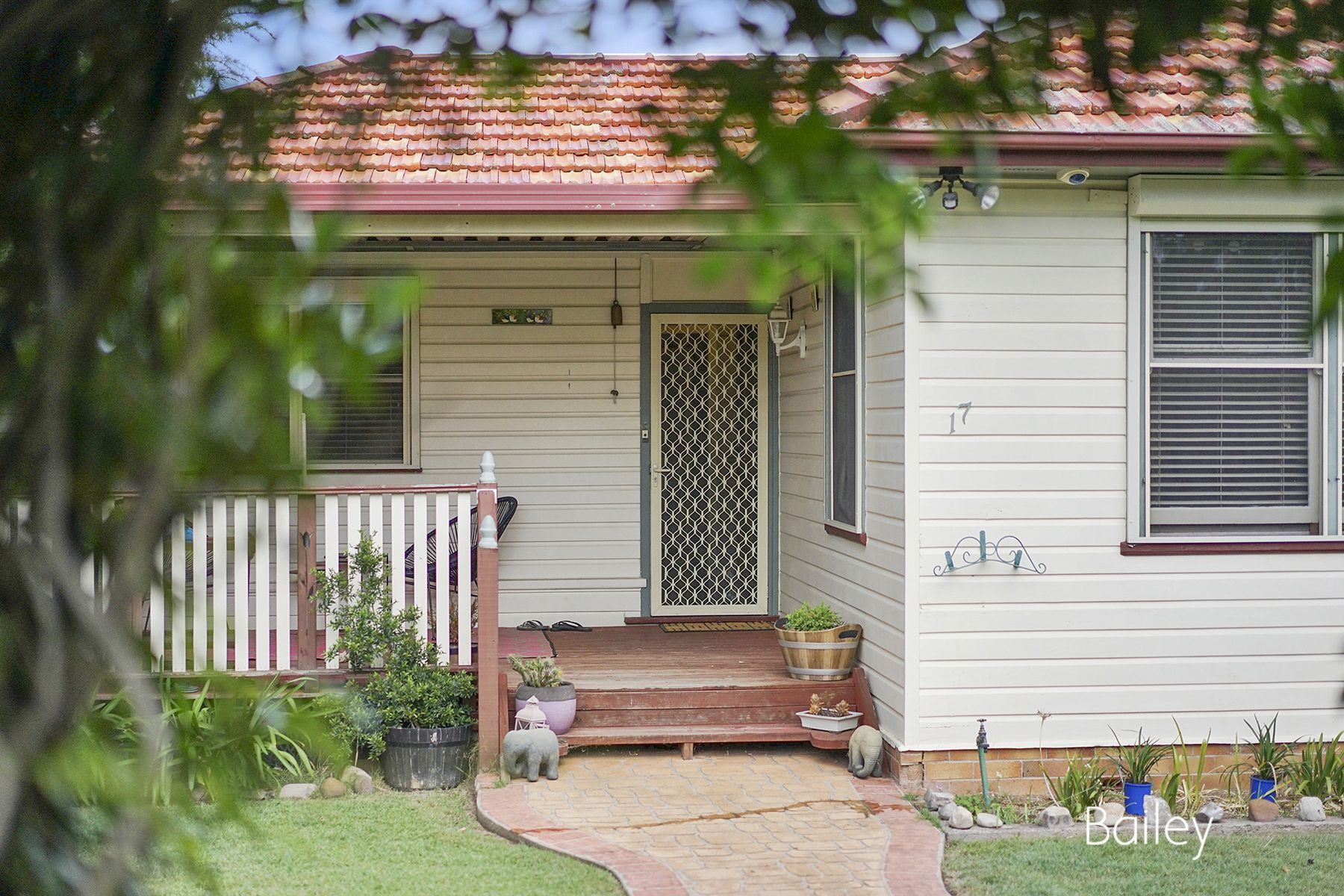 17 Cambridge Street, Singleton