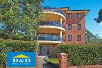 Massive 2 Bedroom Unit. Brand New Carpet & Paint. Large Sunny Balcony Lock Up Garage. Walk to Parramatta City