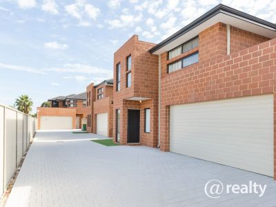 2/22 Pearl Road, Cloverdale