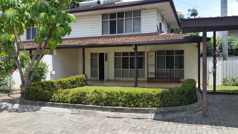 3 Bedroom + Study Apartment in Secured, Friendly Compound