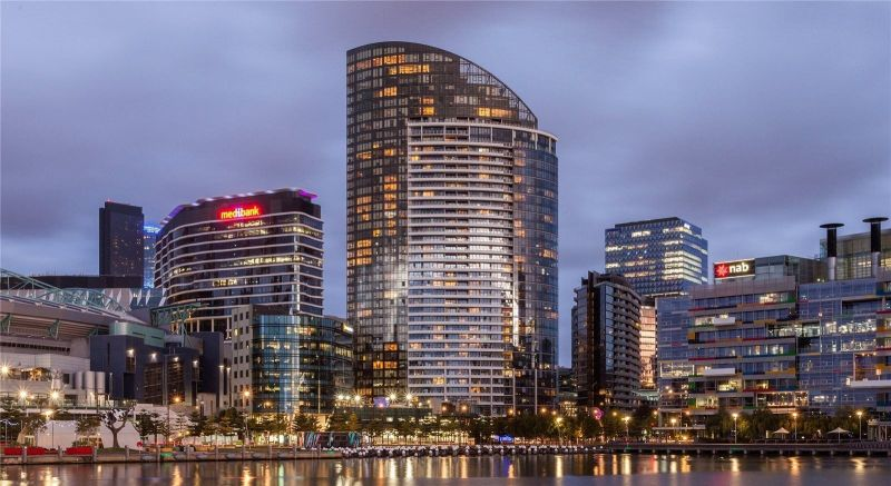 DOCKLANDS, VIC 3008