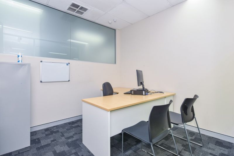 City Centre Leased Investment
