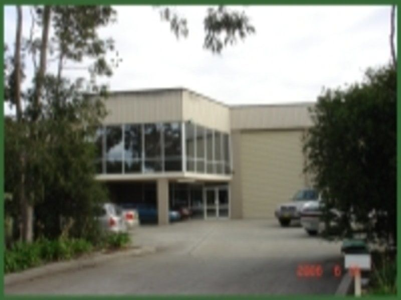 Office / Warehouse for Lease