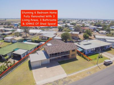 IMPECCABLE FAMILY RESIDENCE WITH 109 M2 OF SHED SPACE! DUAL LIVING - 453M2 FLOOR PLAN – VIRTUALLY NEW CONDITION – UNREAL PRICE…