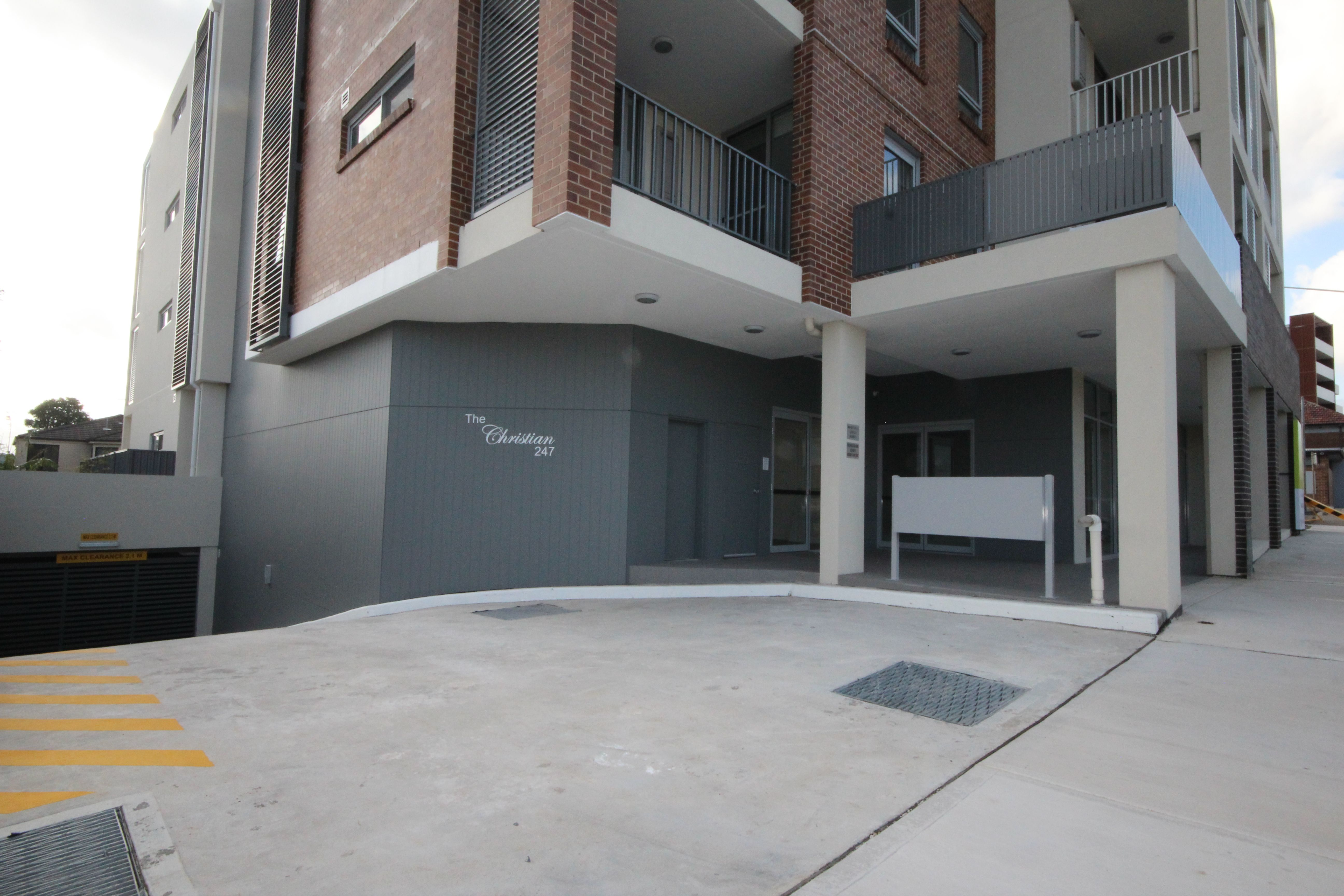 12/247-249 Homebush Road, Strathfield South NSW 2136
