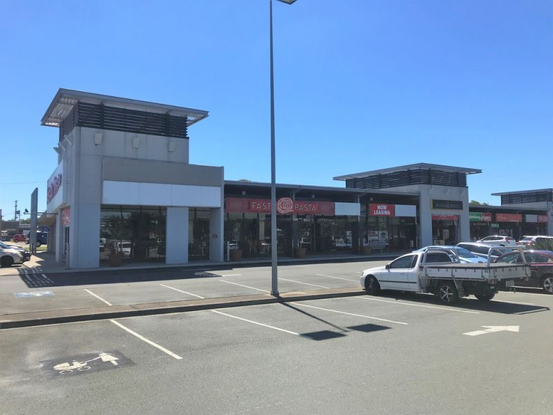 Fully Fitted Restaurant within Busy Shopping Complex