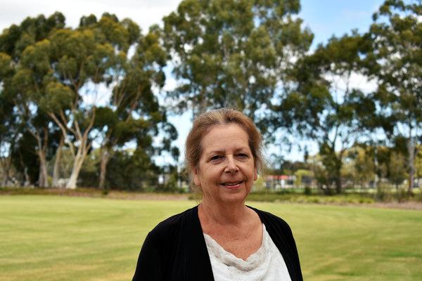 Lorraine Smith-Keyser