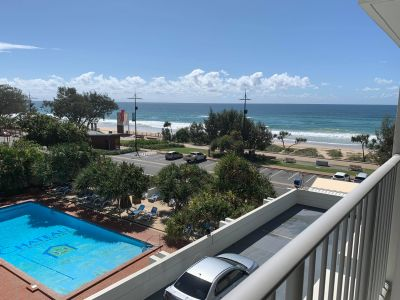 Fantastic Location in the heart of Surfers Paradise!