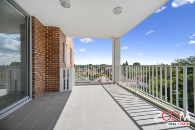 15/247 Homebush Road, Strathfield South