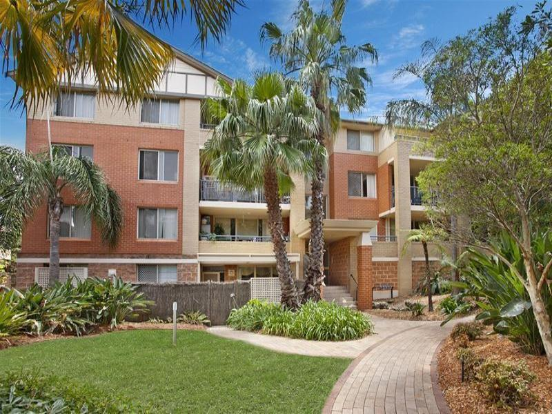 13K/19-21 George Street, North Strathfield