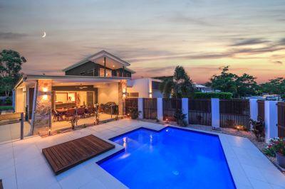 Stylish family residence with fabulous floorplan