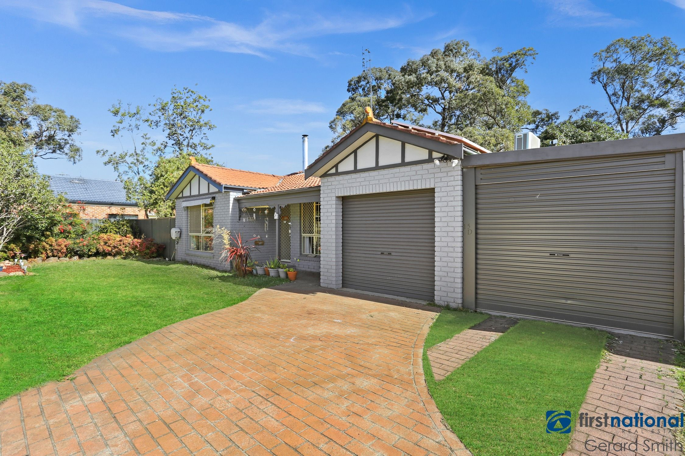 15d Barbour Road, Thirlmere