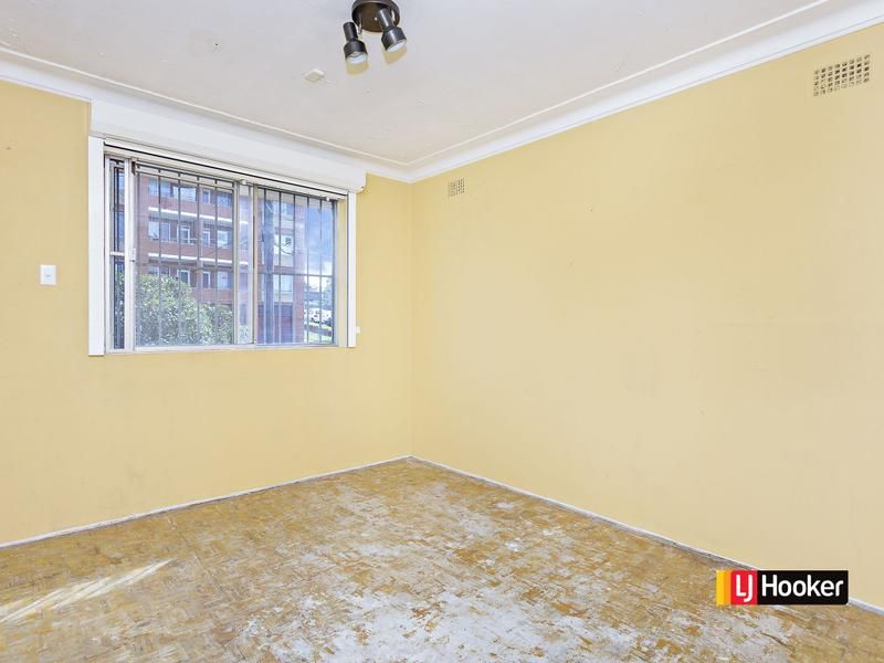 3/20 Bayley Street, Marrickville