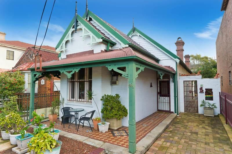 SOLD: 19th Century Freestanding Residence Backing onto Park
