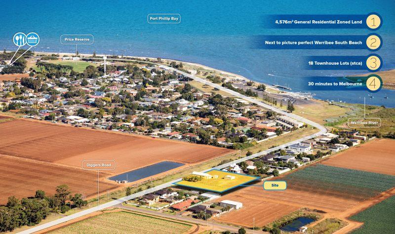 Development Land.