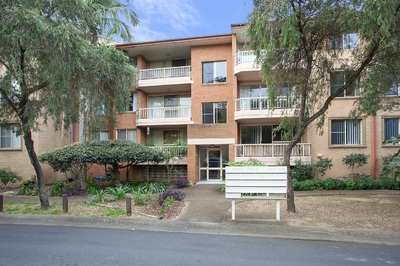 25/4 Mead Drive, Chipping Norton