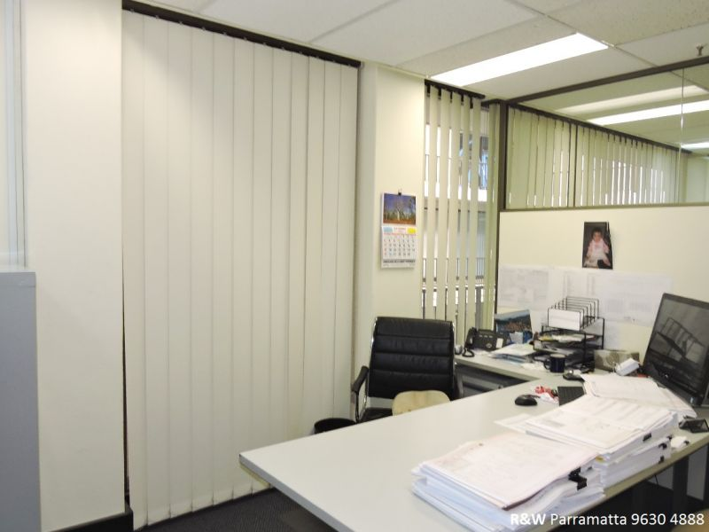 QUALITY CHURCH STREET OFFICE SPACE - NOT TO BE MISSED!!