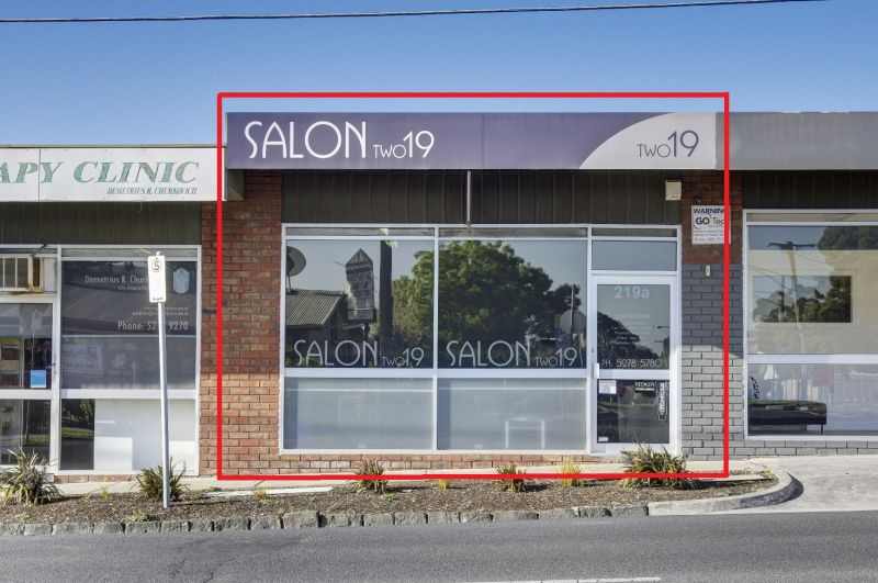 Shop 2, 219A Church Street Herne Hill